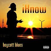 Thumbnail for the Boycott Blues - IKNOW link, provided by host site