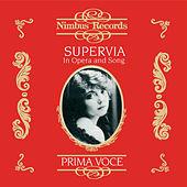 Thumbnail for the Conchita Supervia - Il barbiere di Siviglia: Una voce poco fa…Io son docile (Recorded 1927) link, provided by host site