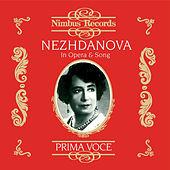 Thumbnail for the Antonina Nezhdanova - Il barbiere di Siviglia: Una voce poco fa (Recorded 1913) link, provided by host site