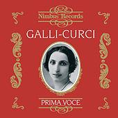 Thumbnail for the Amelita Galli-Curci - Il barbiere di Siviglia: Una voce poco fa (Recorded 1917) link, provided by host site