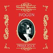 Thumbnail for the Maria Ivogun - Il barbiere di Siviglia: Una voce poco fa (Recorded 1925) link, provided by host site