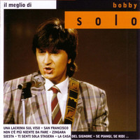 Thumbnail for the Bobby Solo - Il meglio di link, provided by host site