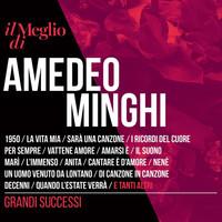 Thumbnail for the Amedeo Minghi - Il Meglio di Amedeo Minghi - Grandi Successi link, provided by host site