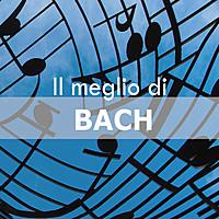 Thumbnail for the Johann Sebastian Bach - Il meglio di Bach link, provided by host site