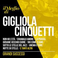 Thumbnail for the Gigliola Cinquetti - Il Meglio di Gigliola Cinquetti - Grandi Successi link, provided by host site