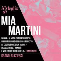 Thumbnail for the Mia Martini - Il Meglio di Mia Martini - Grandi Successi link, provided by host site