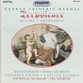Thumbnail for the Katalin Farkas - Il Pastor Fido, HWV 8b: Overture: Largo-Allegro link, provided by host site