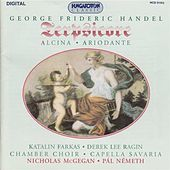 Thumbnail for the Katalin Farkas - Il Pastor Fido, HWV 8b: Recitative: Melodiosa germana (Apollo) link, provided by host site