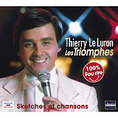 Thumbnail for the Thierry Le Luron - Imitation de Charles Aznavour: Aznapoléon link, provided by host site