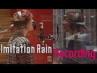Thumbnail for the SixTONES - Imitation Rain (Recording) link, provided by host site