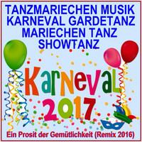 Thumbnail for the Erwin Halletz - Immer wenn ich traurig bin - Karneval Tanzmusik Instrumental link, provided by host site