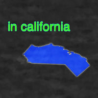Thumbnail for the Bill Wurtz - In California link, provided by host site