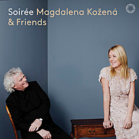 Thumbnail for the Antonín Dvořák - In Folk Tone, Op. 73, B. 146 (Excerpts Arr. D. Ward for Mezzo-Soprano & Chamber Ensemble): No. 2, Žalo dievča, žalo trávu link, provided by host site