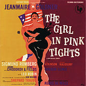 Thumbnail for the Jeanmaire - In Paris And In Love link, provided by host site