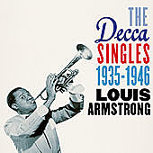 Thumbnail for the Louis Armstrong - In The Gloaming link, provided by host site