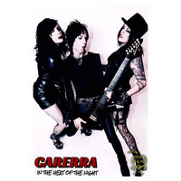 Thumbnail for the Carerra - In The Heat Of The Night link, provided by host site