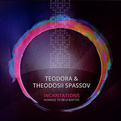 Thumbnail for the Theodosii Spassov - Incantations link, provided by host site