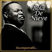 Thumbnail for the Bola de Nieve - Incomparable... link, provided by host site