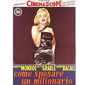 """Thumbnail for the Marilyn Monroe - Incurably Romantic (From """" Come sposare Un Milionario """") link, provided by host site"""