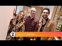 Thumbnail for the The Shires - Independence Day - Radio 2 Piano Room link, provided by host site