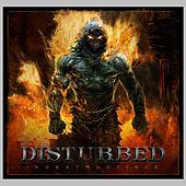 Thumbnail for the The Disturbed - Indestructible link, provided by host site
