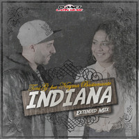 Thumbnail for the Toni G - Indiana (Extended Mix) link, provided by host site