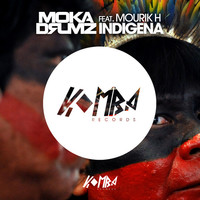 Thumbnail for the Mokadrumz - Indigena link, provided by host site
