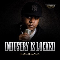 Thumbnail for the Jesse Al Malik - Industry Is Locked link, provided by host site
