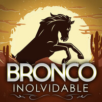 Thumbnail for the Bronco - Inolvidable link, provided by host site