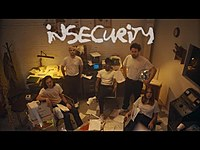 Thumbnail for the Metronomy - Insecurity link, provided by host site