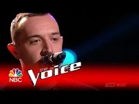 """Thumbnail for the Aaron Gibson - Instant Save Performance: """"Don't Think Twice, It's All Right"""" link, provided by host site"""