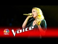 """Thumbnail for the Darby Walker - Instant Save Performance: """"Your Song"""" link, provided by host site"""