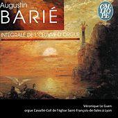 Thumbnail for the Véronique Le Guen - Intégral de l'œuvre pour orgue link, provided by host site