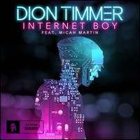 Thumbnail for the Dion Timmer - Internet Boy link, provided by host site