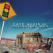 Thumbnail for the Dave Alvin - Interstate City (Live At The Continental Club / Austin, TX / 1996) link, provided by host site