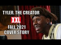 Thumbnail for the Tyler, The Creator - Interview - Call Me If You Get Lost Album, Mixtape Era Inspo and More link, provided by host site