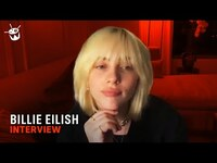 Thumbnail for the Billie Eilish - Interview: preparing for tour, reactions to new music & another Like A Version link, provided by host site
