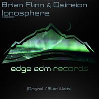 Thumbnail for the Brian Flinn - Ionosphere link, provided by host site
