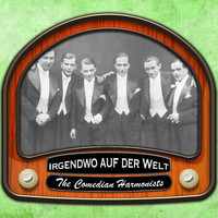 Thumbnail for the Comedian Harmonists - Irgendwo auf der Welt link, provided by host site