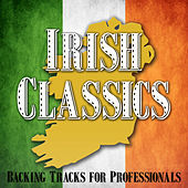 Thumbnail for the The Professionals - Irish Classics - Backing Tracks for Professionals link, provided by host site