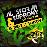 Thumbnail for the Al Storm - Is There A Reason? link, provided by host site