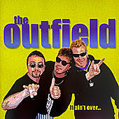 Thumbnail for the The Outfield - It Ain't Over link, provided by host site