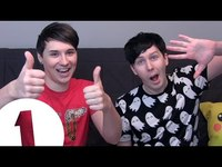 Thumbnail for the Dan and Phil - 'It Could Be Worse' Game link, provided by host site