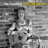 Thumbnail for the Skeeter Davis - It Doesn't Matter Anymore link, provided by host site