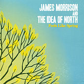 Thumbnail for the James Morrison - It Might As Well Be Spring link, provided by host site