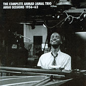 Thumbnail for the Ahmad Jamal - It Might As Well Be Spring (Live At Pershing Lounge/1958) link, provided by host site