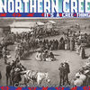 Thumbnail for the Northern Cree - It's a Cree Thing (Cree Round Dance Songs) link, provided by host site