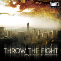 Thumbnail for the Throw The Fight - It's for You link, provided by host site