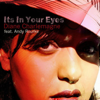 Thumbnail for the Diane Charlemagne - It's in Your Eyes link, provided by host site