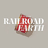Thumbnail for the Railroad Earth - It's So Good link, provided by host site